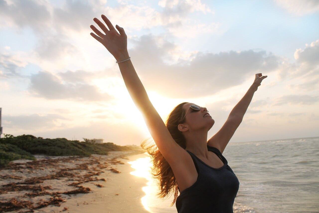 6 étapes pour se reconstruire après une relation toxique