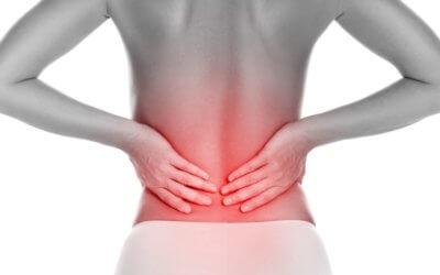 Douleurs lombaires – Mal de dos
