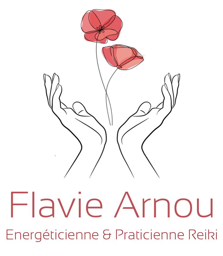 Flavie Arnou - Thérapeute à Nantes - Gestion du stress et des émotions - Relationnel - Soins énergétiques